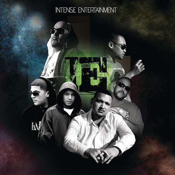 Музыка от Intense Entertainment в формате mp3