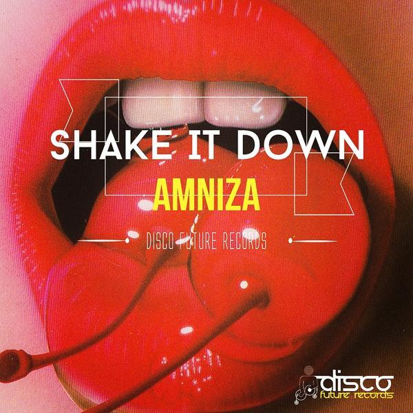 Музыка от Amniza в формате mp3
