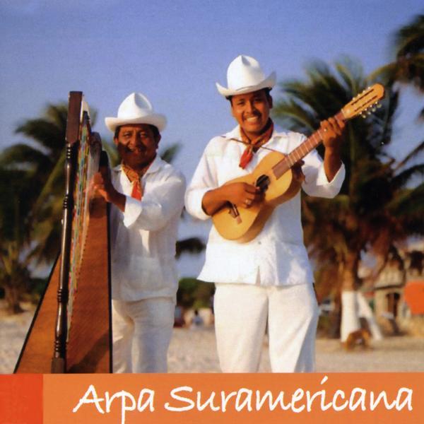 Музыка от Arpa Suramericana в формате mp3