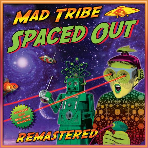 Музыка от Mad Tribe в формате mp3