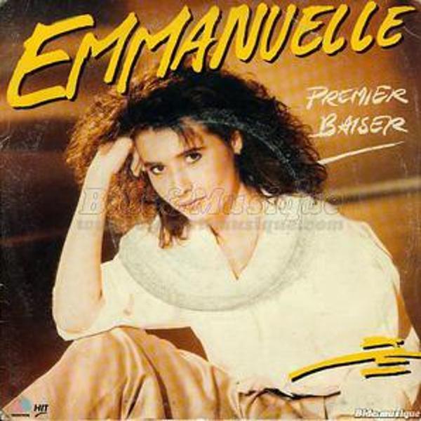 Музыка от Emmanuelle в формате mp3