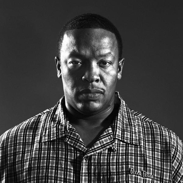 Музыка от Dr. Dre в формате mp3