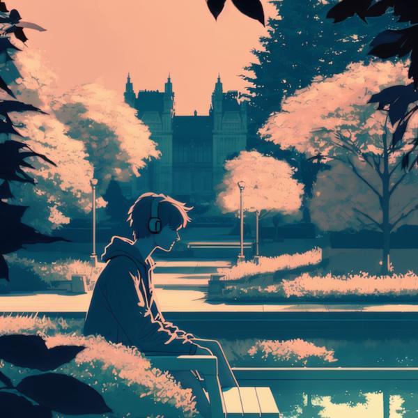 Музыка от Lofi Sad в формате mp3