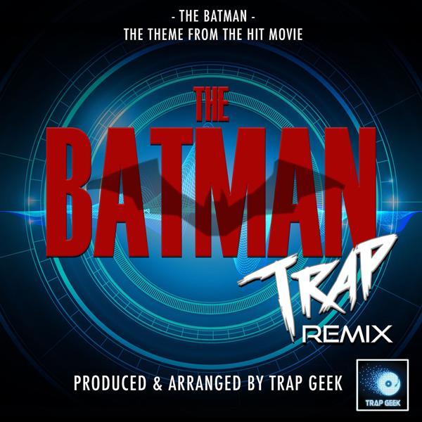 Музыка от Trap Geek в формате mp3