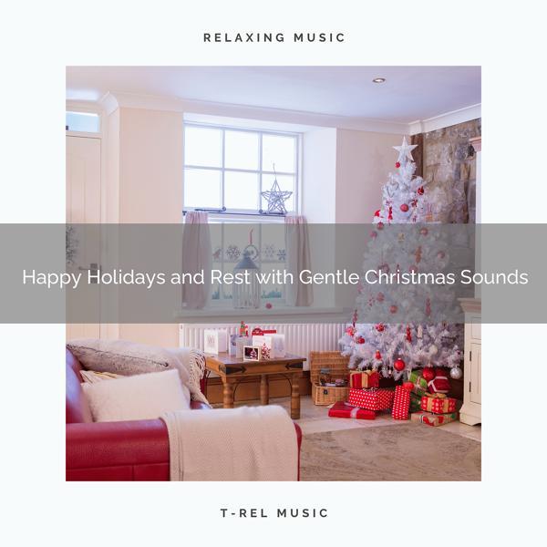 Музыка от Christmas Moods в формате mp3