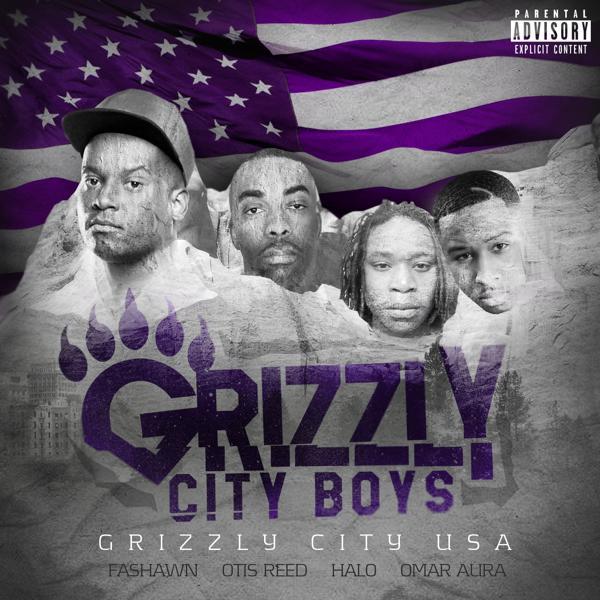 Музыка от Grizzly City Boys в формате mp3