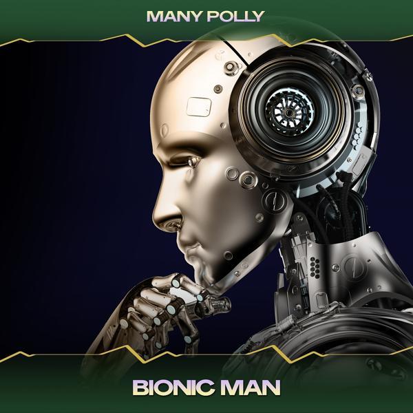 Музыка от Many Polly в формате mp3