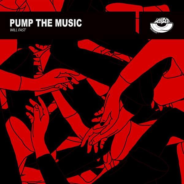 Музыка от Will Fast в формате mp3