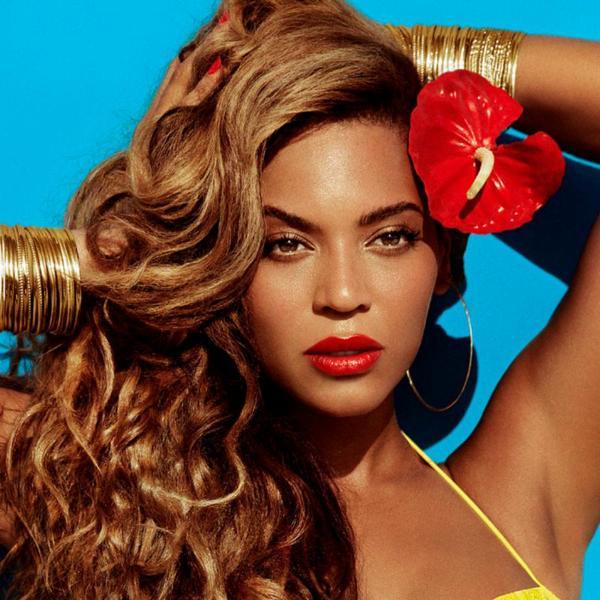 Музыка от Beyoncé в формате mp3