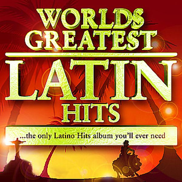 Музыка от The Latin Party Allstars в формате mp3