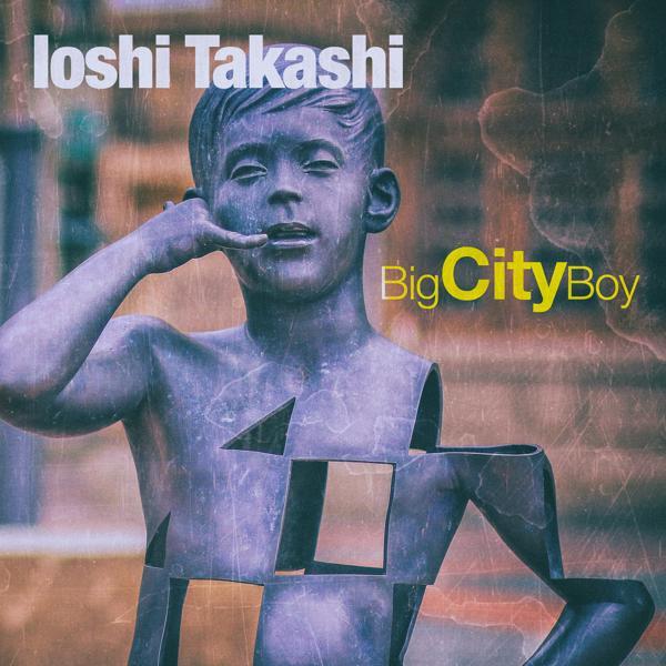 Музыка от Ioshi Takashi в формате mp3