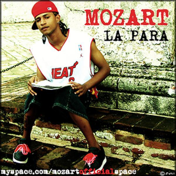 Mozart La Para все песни в mp3