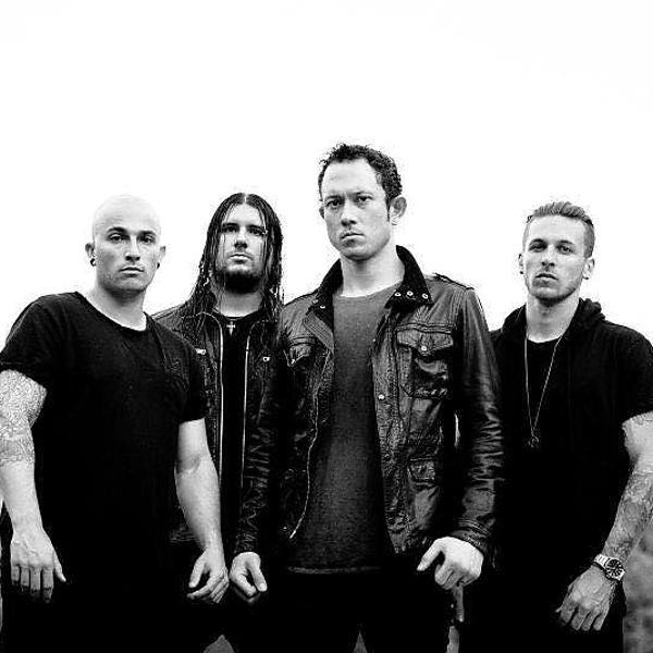 Музыка от Trivium в формате mp3