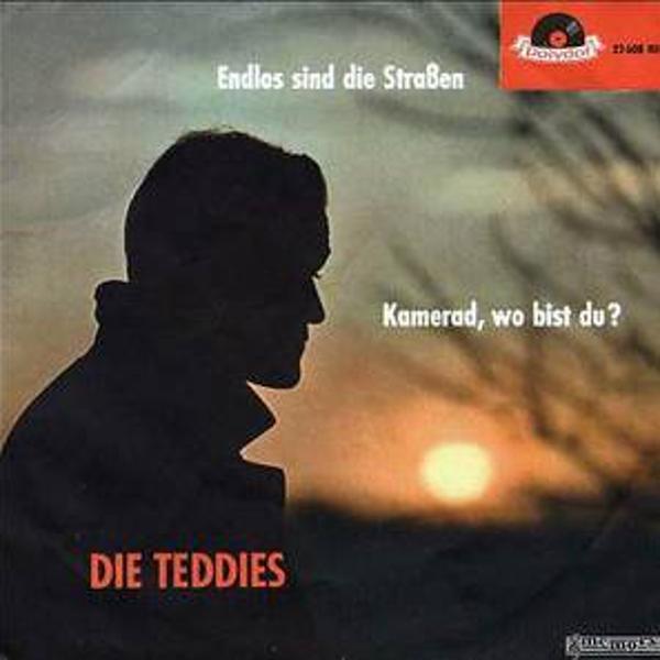 Музыка от Die Teddies в формате mp3