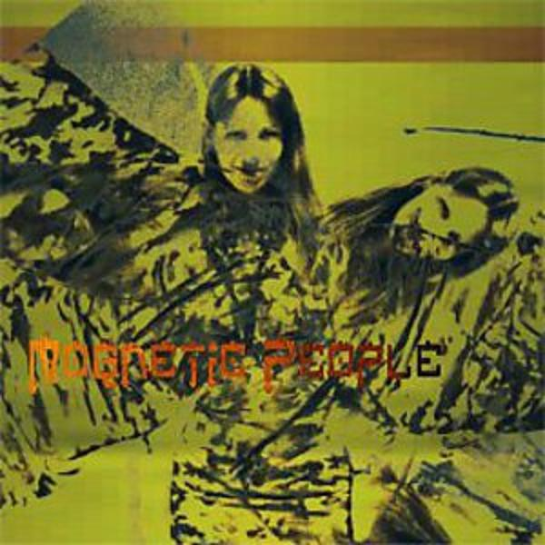 Музыка от Magnetic People в формате mp3