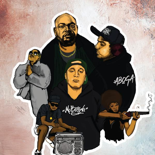 Музыка от Aboga в формате mp3