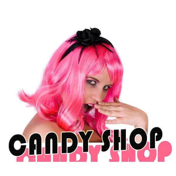 Музыка от Candy Shop в формате mp3