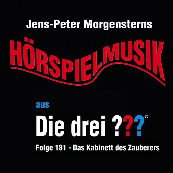 Музыка от Jens-Peter Morgenstern в формате mp3