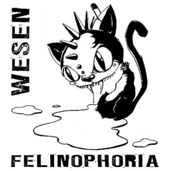 Музыка от Wesen в формате mp3
