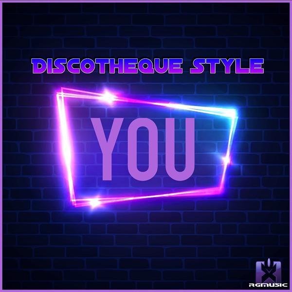 Музыка от Discotheque Style в формате mp3