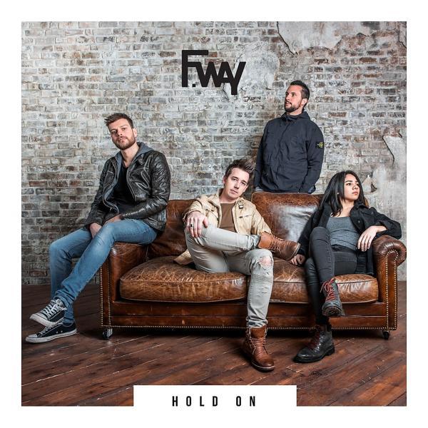 Музыка от F.Way в формате mp3