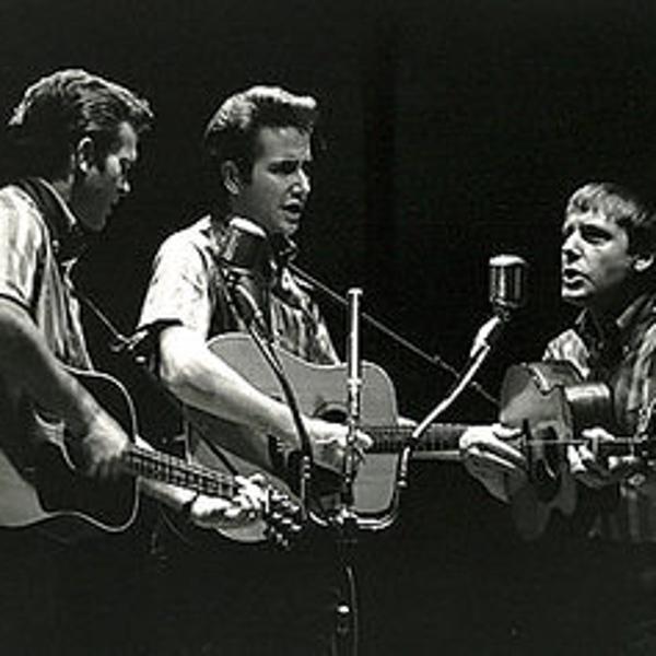 Музыка от The Kingston Trio в формате mp3