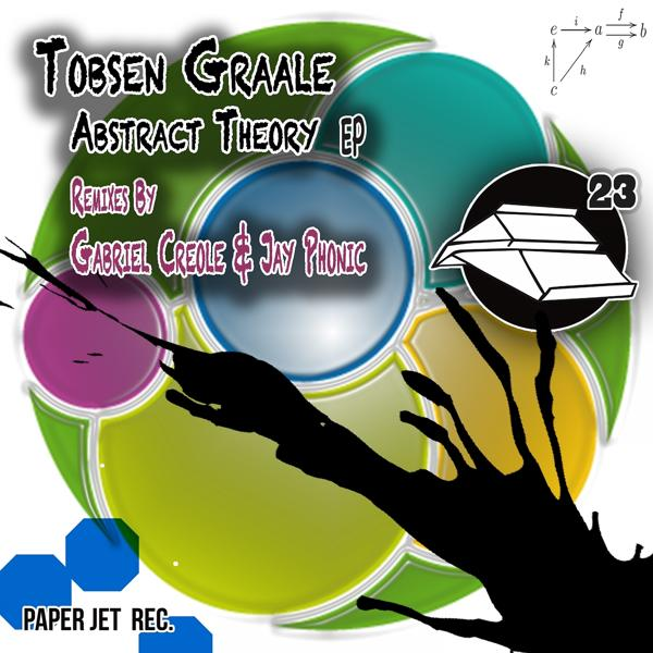 Музыка от Tobsen Graale в формате mp3