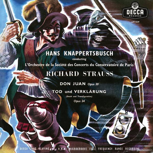 Музыка от Paris Conservatoire Orchestra в формате mp3