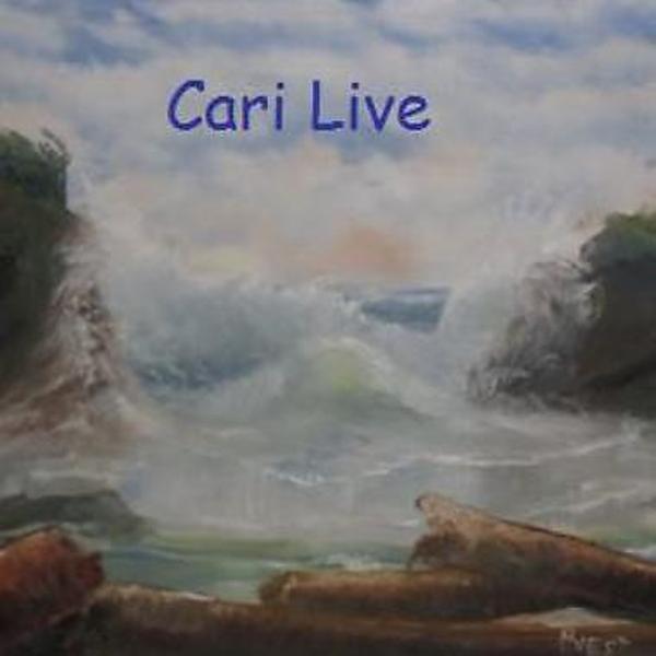 Музыка от Cari Live в формате mp3