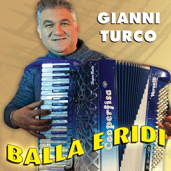 Музыка от Gianni Turco в формате mp3