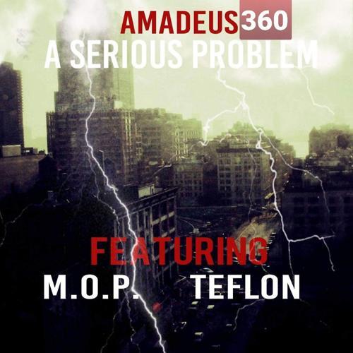Amadeus360, M.O.P, TEFLON - A Serious Problem  (2020)