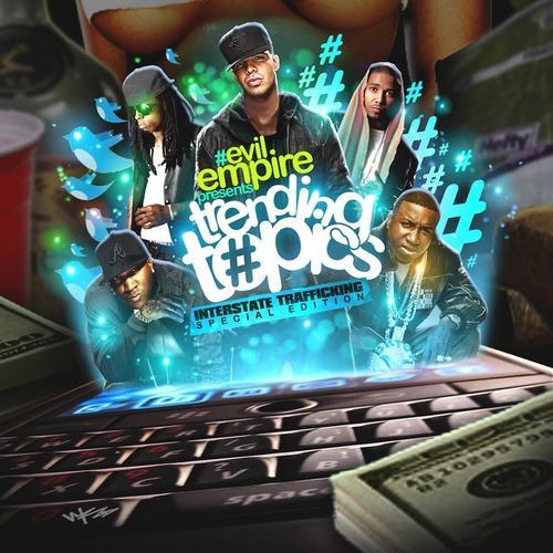 Evil Empire, Yo Gotti, Lil Wayne - Women Lie, Men Lie (Remix)  (2011)
