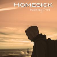Halsay Ctrl - Homesick (Soulya Edit)