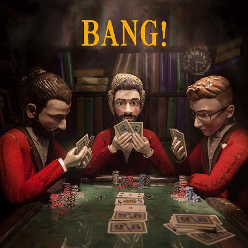 AJR - Bang!  (2020)