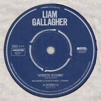 Liam Gallagher - Now That I've Found You (Acoustic)