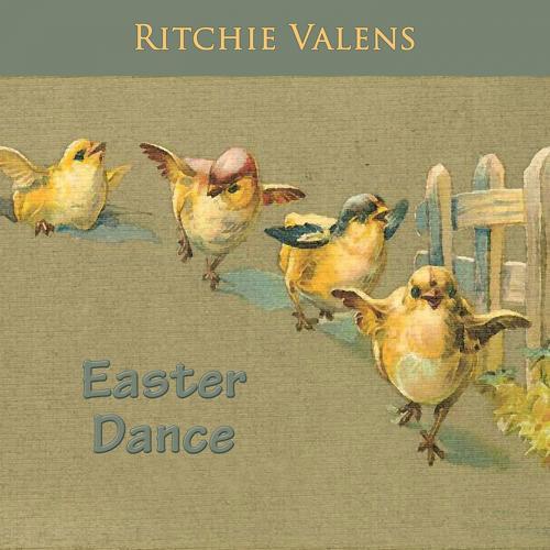 Ritchie Valens - Ritchie's Blues  (2020)