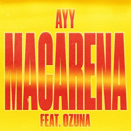 Tyga, Ozuna - Ayy Macarena (Remix)  (2020)