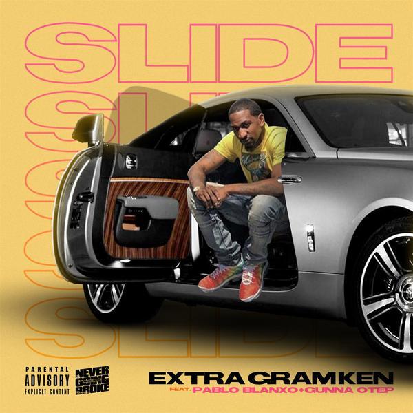 Альбом: Slide