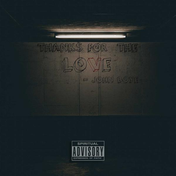 Альбом: Thanks for the Love 5