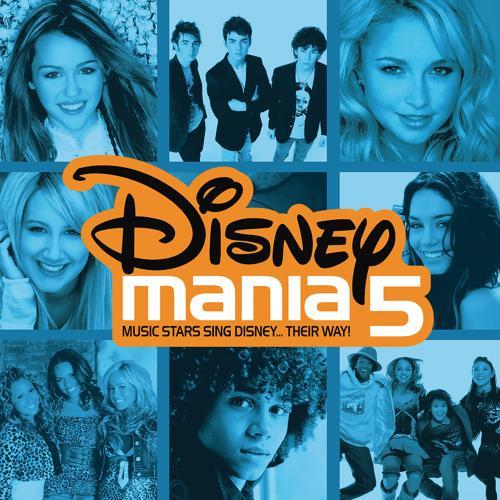 Jonas Brothers - I Wan'na Be Like You  (2007)