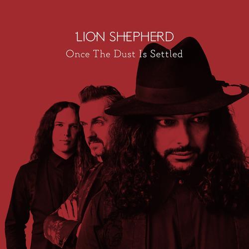 Lion Shepherd - Good Old Days (Live)  (2020)