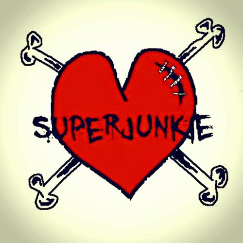 Superjunkie - The Bastard Son of 100 Maniacs  (2019)