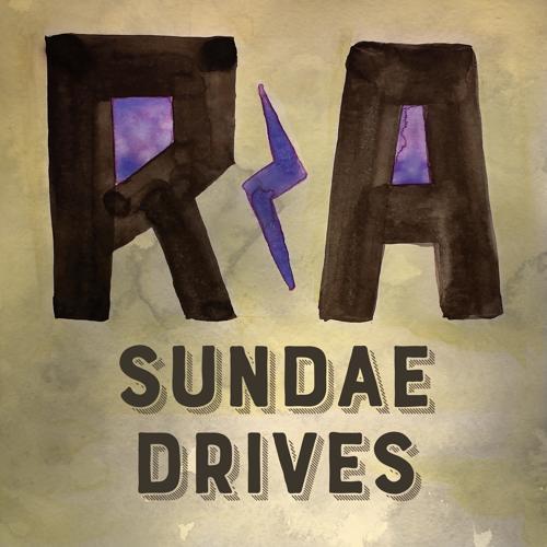 Sundae Drives - Winter is Coming (Live at Radio Artifact)  (2020)