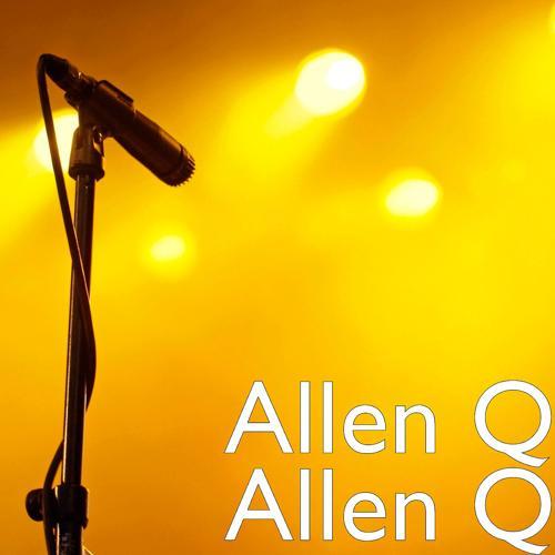 Allen Q - Allen Q  (2020)