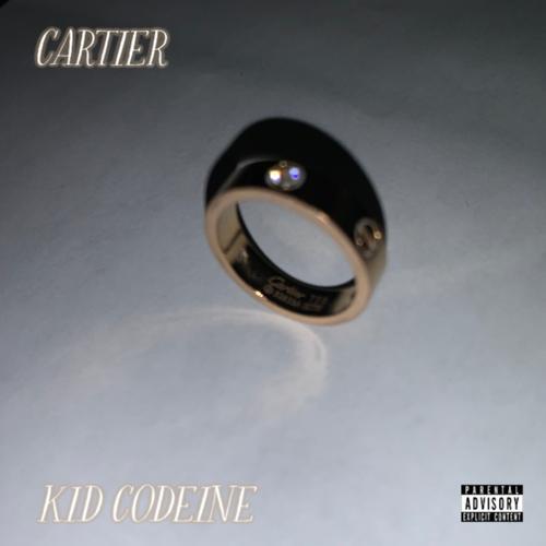 Kid Codeine - Cartier  (2019)