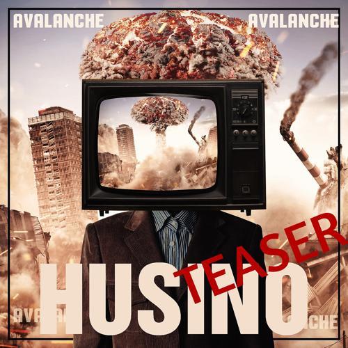 Husino - Kitchen Sink  (2020)