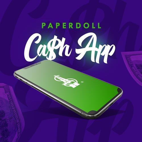 PaperDoll - Cash App  (2018)