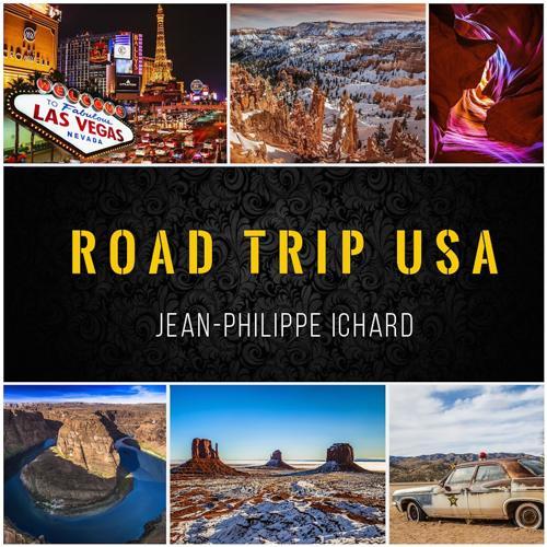 Jean-Philippe Ichard - Road Trip  (2018)