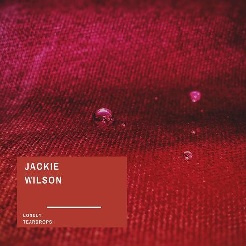 Jackie Wilson - Love Is All  (2020)