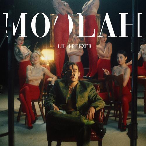 Lil Freezer - Moolah  (2020)